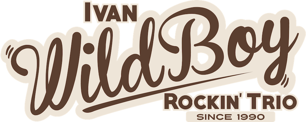 Ivan WildBoy - Rock 'n' Roll Music